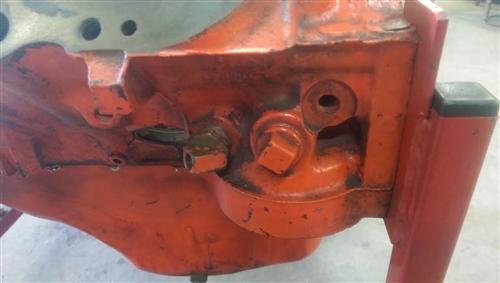 1970 Chevelle Short Block Engine Big Block 396 375 Gm