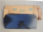 1968 Camaro Door Skin, Outer LH, GM NOS 7742295