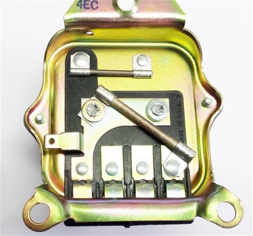 1967 1972 camaro voltage regulator external original. Black Bedroom Furniture Sets. Home Design Ideas