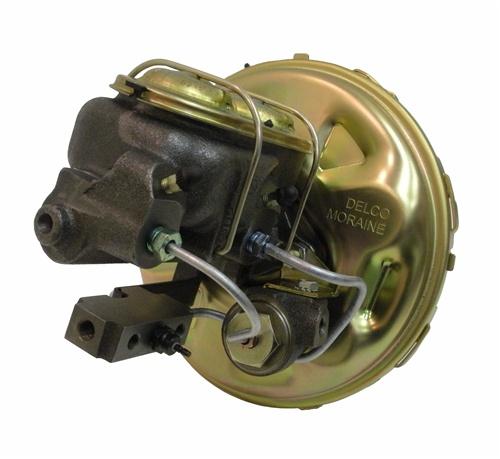 1967 1969 Camaro Brake Booster Master Cylinder
