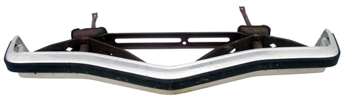 Camaro Bumper Guard : Camaro bumper assembly front without