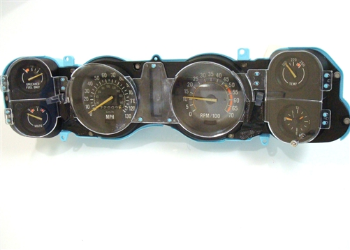 Used Cars For Sale Under 5000 >> 1979 Camaro Dash Instrument Cluster Housing Assembly with ...