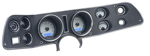 1970 1981 Camaro Dash Instrument Cluster Gauges Set Vhx