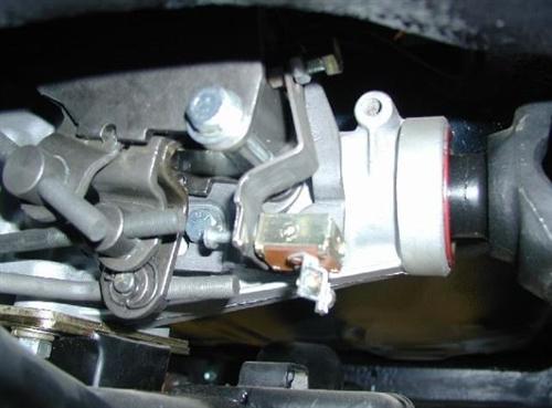 1967 1981 Camaro Backup Reverse Light Switch And