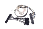 1969 - 1976 Turn Signal Switch Wiring Harness Assembly with Adapter