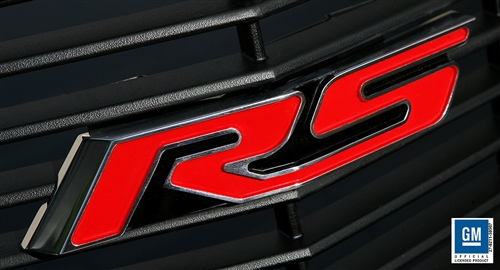 2010 2013 camaro grille emblem heritage rs billet. Black Bedroom Furniture Sets. Home Design Ideas