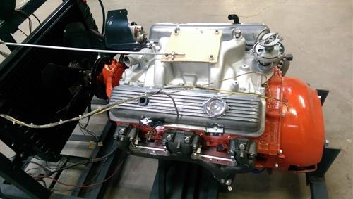 1969 Engine Small Block Z 28 302 Dz Gm Original