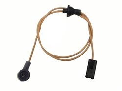 1969 camaro fuel gas tank sending unit wiring harness brown. Black Bedroom Furniture Sets. Home Design Ideas
