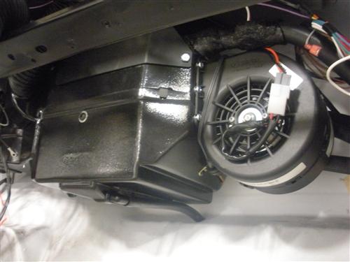 1969 Camaro Air Conditioning System Kit Vintage Air Gen