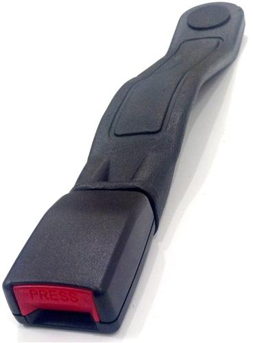 1982 1992 Camaro Seat Belts Set Front Black