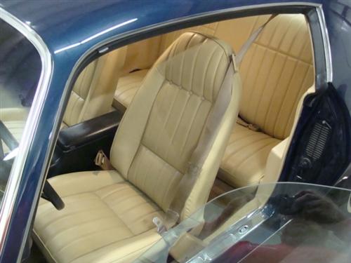 1974 1975 camaro standard stage 1 interior kit for coupe basic. Black Bedroom Furniture Sets. Home Design Ideas