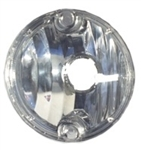 1974 - 1977 Park Light Lens and Reflector Assembly, USA, Each