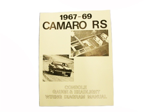 67 camaro headlight wiring diagram 1967 1969    camaro       wiring       diagram    manual  rally sport  1967 1969    camaro       wiring       diagram    manual  rally sport
