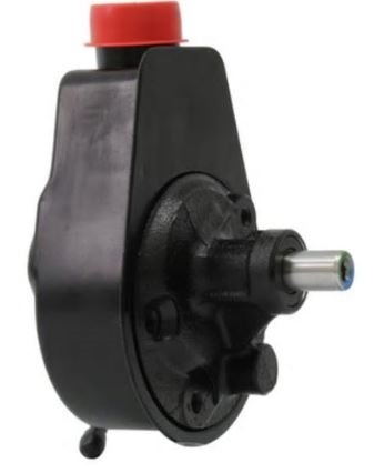 1975 1979 Camaro Power Steering Pump Original Rebuilt