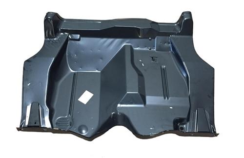 1974 1981 camaro complete trunk floor panel full for 1981 camaro floor pans