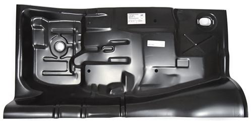 1975 1981 camaro floor pan full lh for 1981 camaro floor pans