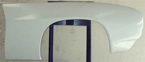 1969 Camaro Fiberglass Wide Body Panel Kit Pair Of Front