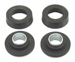 1970 - 1973 Radiator Support Bushing and Cushion Set, Vertical, Lower Subframe Bracket to Radiator Support