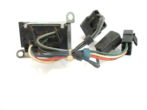 1978    Camaro    Dash    Wiper       Switch    and Knob with Hidden    Wipers    with    Pulse     Delay Option