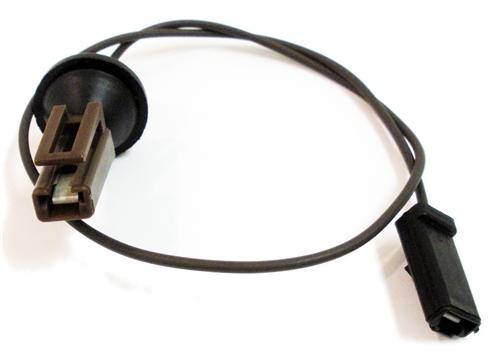 1976 1981 camaro tachometer lead harness Trailer Wiring Harness 1967 camaro wiring harness diagram