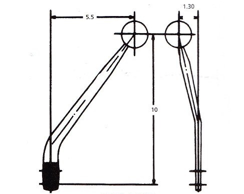 FIREBIRD Manual Transmission Components
