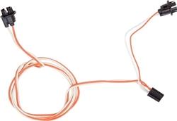1969 camaro under dash courtesy light wiring harness 1969 camaro under dash wiring harness